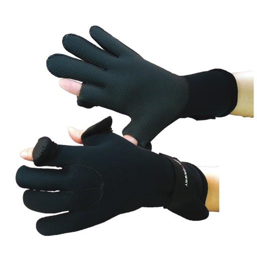 Team Norway Neoprene handschoenen xxl