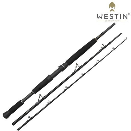 Westin W3 Boat Travel 20-30lb 2,10m