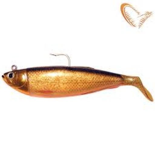 S.G. Cutbait Herring Redfish Shad 20cm 270 G