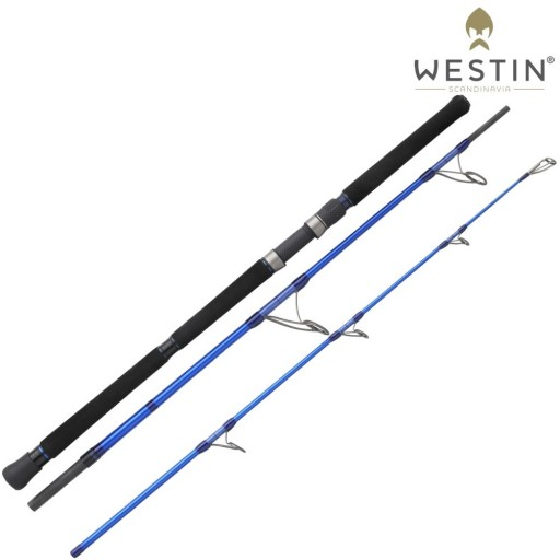 Westin W6 Popping 40-140g 3-sec. 2.30m