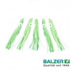 Balzer Octopussy Fluo 12cm 5 st