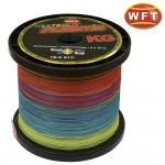 WFT Multicolor Plasma 0,14mm 18kg (1 meter)