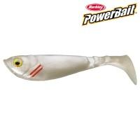 Berkley Powerbait Pulse Shad Pearl White