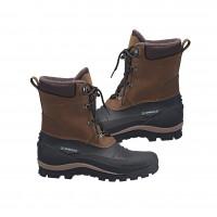 Lederen Bootschoenen