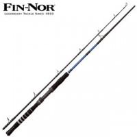 Fin-Nor Tidal Deep Seacaster 300g 2.10m