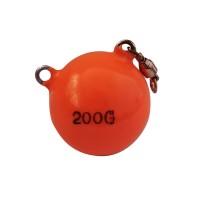 TN Heilbot Kogellood pvc-coated  200-500 gr