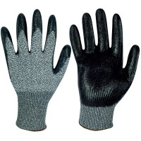 Team Norway Kevlar fileer  handschoenen