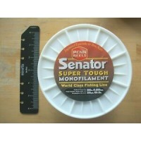 Penn Senator Super Tough Monofilament 0.90mm 600mtr