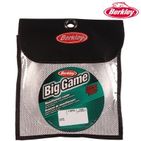 Big Game Mono voorslag Clear 100lbs