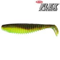 Flex Slim Shad Breen Chartreuse
