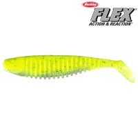 Flex Slim Shad Lime