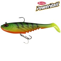 Berkley PowerBait Flat Giant FireTiger 175g