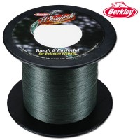 Berkley Whiplash Green