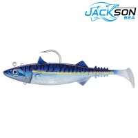 Jackson Sea The Mackerel Rigged - Blue Mackerel