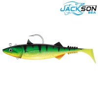 Jackson Sea The Mackerel Rigged - Firetiger