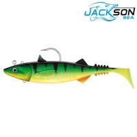 Jackson Sea The Mackerel Rigged - Firetiger