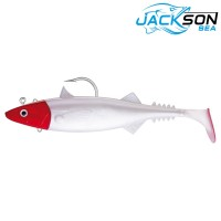 Jackson Sea The Mackerel Rigged - Red head