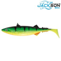 Jackson Sea The Mackerel - Red Head