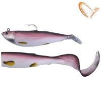Savage Gear Cutbait Herring Coal Fish Combo