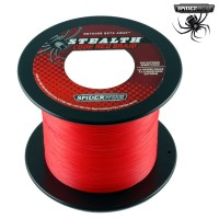 Spiderwire Stealth Code Red