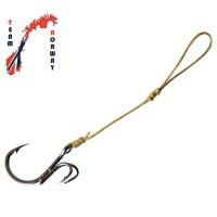 Big Fish Kevlar Stingers