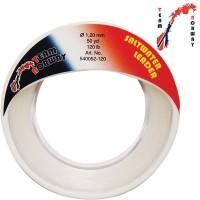 Sea leader voorslag 1,10mm 100lbs