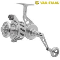 Van Staal VS100 Silver