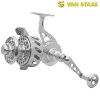 Van Staal VS250 Spin Silver