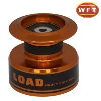 WFT Load reserve spoelen