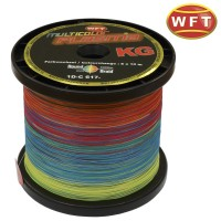 WFT Multicolor Plasma 0,22mm 27kg (1 meter)