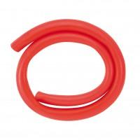 Tube jap rood 5 mm