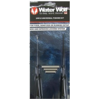 Water Wolf UW Universal Fishing Mount Kit