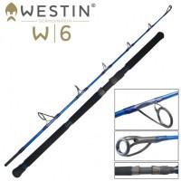Westin W6 Jigging 250-400g 1,55m 2-Sec