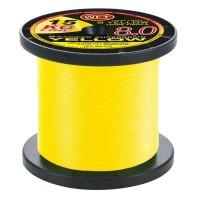 WFT KG 8.0 geel  (1meter)