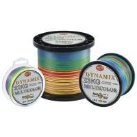 WFT Round Dynamix multicolor (1meter)