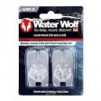 Water Wolf UW Bottom Fishing Kit Spare Weights 100g ( 2st.)